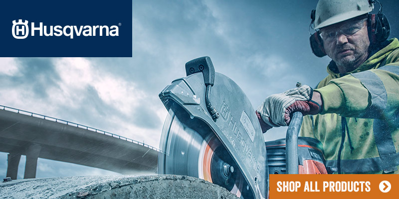Shop all Husqvarna products