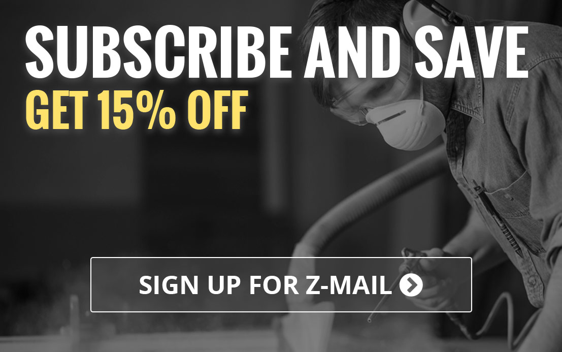 Sign Up for Z-Mail