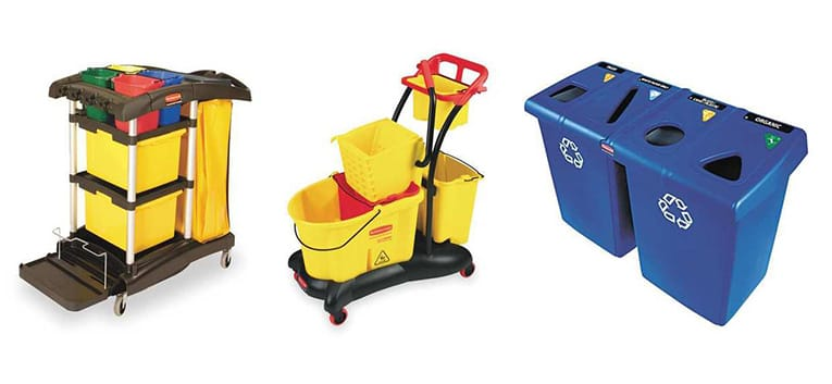 Shop Janitorial and Cleaning