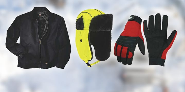 Shop Insulated Clothing