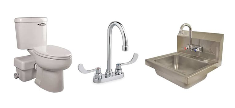 Shop Plumbing Supplies