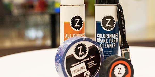 Shop Zoro Brand Skus