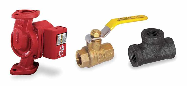Shop Pipes, Valves & Fittings