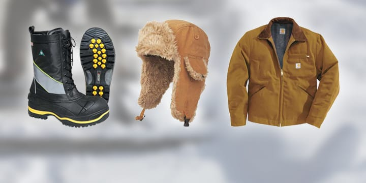 Shop Winter Products