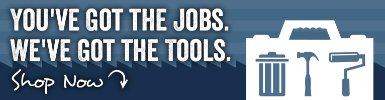 You've got the jobs. We've got the tools. Shop now.