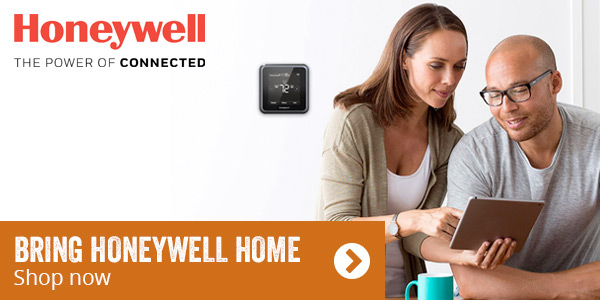 Bring Honeywell home. Shop now.