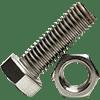 Adhesives, Fasteners & Welding