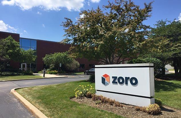 zoro-office