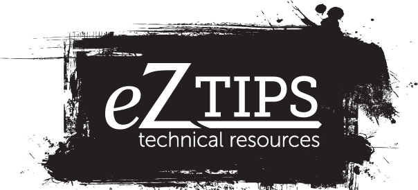 eZTIPS Technical Resources