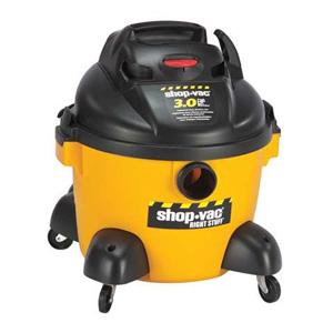 wet-dry vacuum