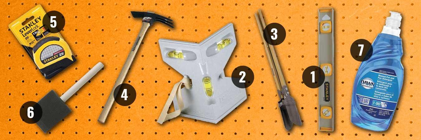 Craft Thyme workbench