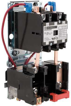 Definate Purpose Motor Starters By Square D Magnetic Motor Starters At Zoro