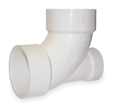 Abs and pvc drain waste and vent dwv pipe and fittings by mueller