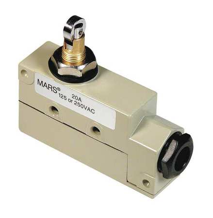 Air Curtains Door Limit Switches By Mars Air Doors Air Curtain Accessories At Zoro