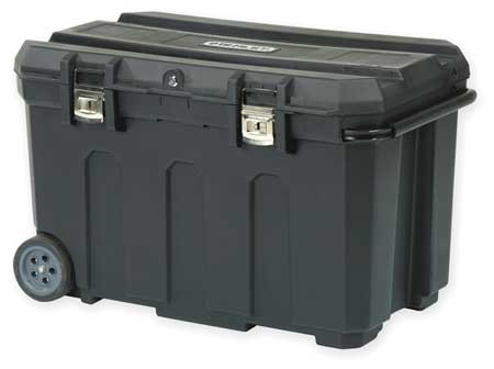 Tool chest plastic