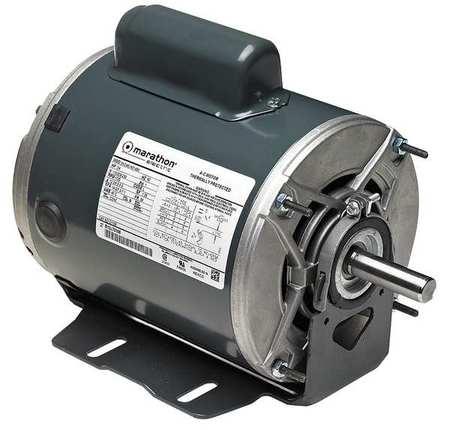 Start capacitors for electric motors industrial for Electric motor start capacitor