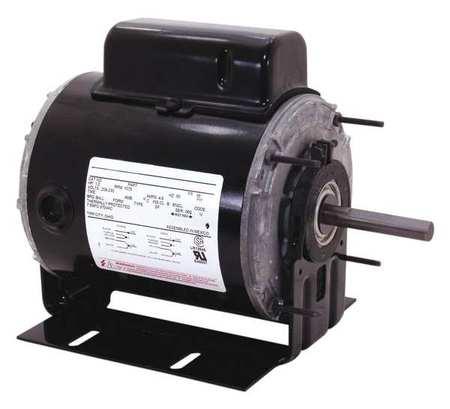 Unit Htr Motor By Century Unit Heater Motors At Zoro