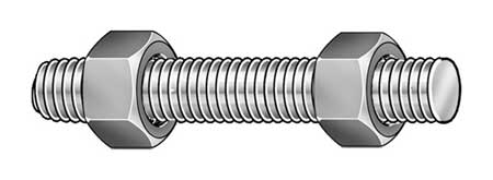 Stainless Steel ProPress Fittings additionally Deep Cover Drawing besides Threaded Stud B7 Steel By MAUDLIN PRODUCTS Fully Threaded as well Plantigrade Fursuit Fox likewise Lindab – Gebäude Und Ventilation. on air duct den