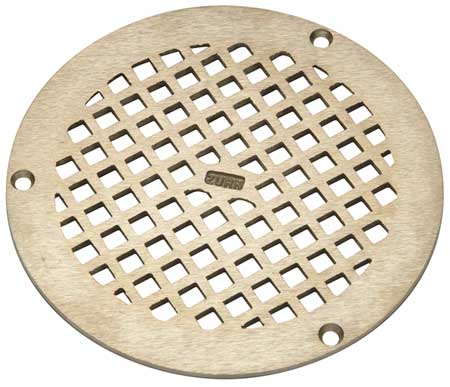 Replacement Grate,  Square