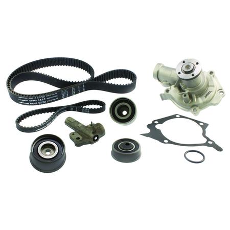 AISIN TKK-007 Engine Timing Belt Kit with Water Pump