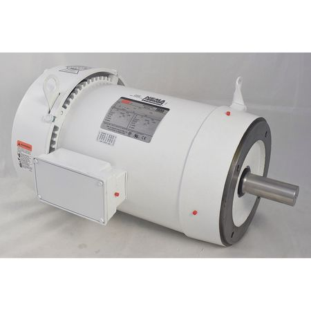 Washdown Motor, 3 Ph, TEFC, 10 HP, 1760 rpm