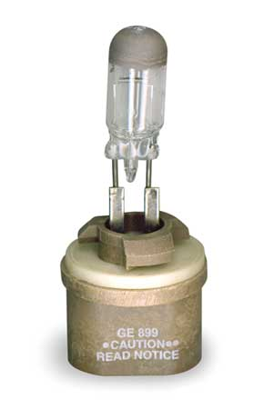 Miniature Lamp, 890, 27W, T3 1/4, 13V