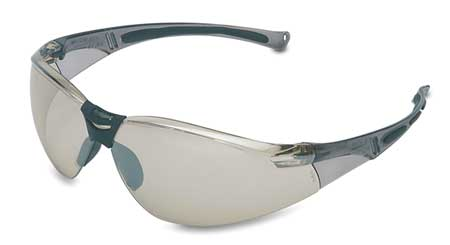 Honeywell Indoor/Outdoor Safety Glasses,  Scratch-Resistant