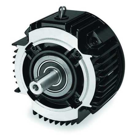 C-Face Brake,  Torque 30 Ft-Lb,  90 DC