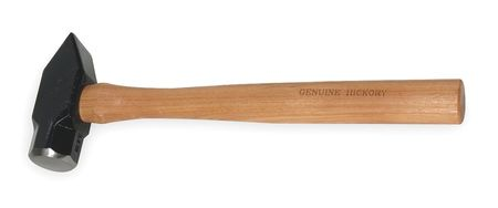 Blacksmith Hammer, 2 1/2 Lb, 14 In, Hickory