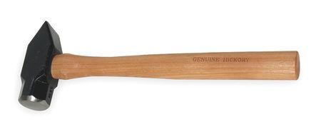 Blacksmith Hammer, 2 1/2 Lb, 14 In, Hickory