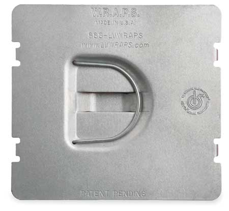 Electrical Box Cover,  Min. Qty 25