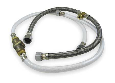 Tee And Hose Kit, For Use w/2TGZ2