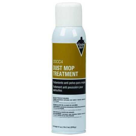 Dust Mop Treatment, 20 oz., 20 oz.
