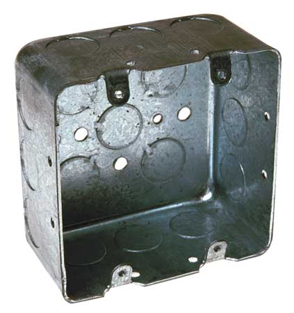 Electrical Box, Handy, 1/2 in. Knockout