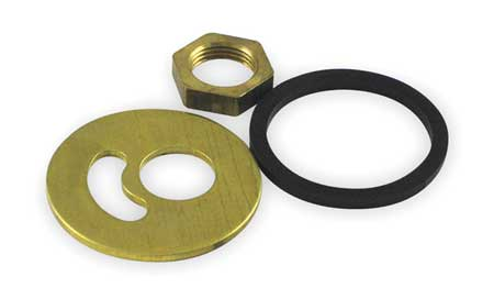 Spout Mounting Kit, For Use w/2TGZ2
