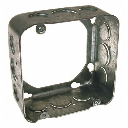 Extension Ring, Square, 43 cu in