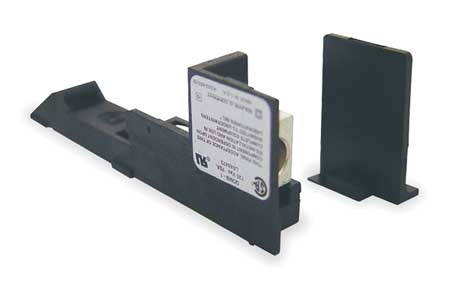 Mounting Base, 70A, 240VAC,  1 and Poles