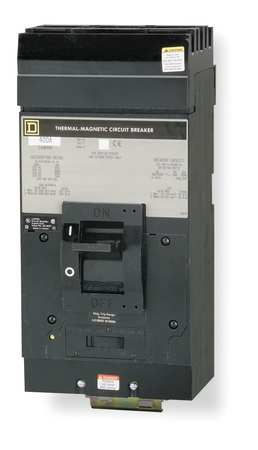 2P Standard Circuit Breaker 175A 600VAC