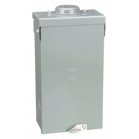 Circuit Breaker Enclosure, Surface, 3R