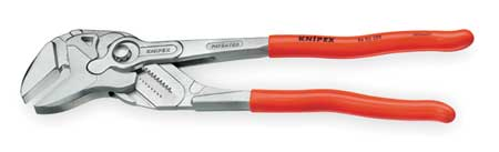 Pliers Wrench, 12 In