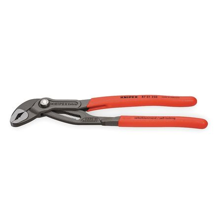 Water Pump Pliers, 10 In