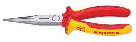 Insulated Pliers/Cutters