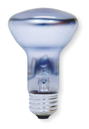 Incandescent Floodlight, R20, 45W