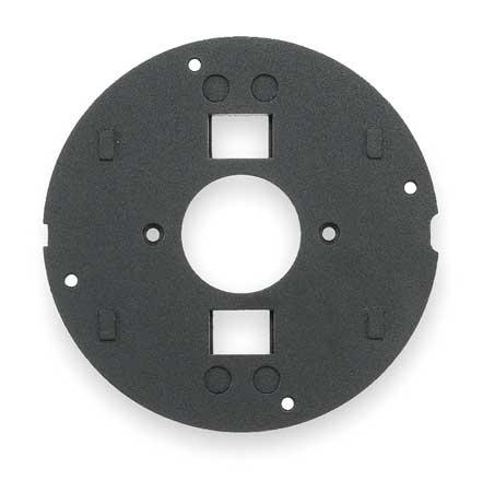 Floor Sub-Plate, Twist-Lock and Data