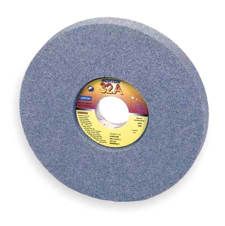 Specialty Toolroom Grinding Wheels