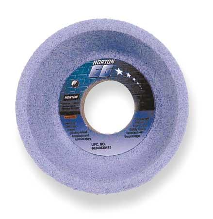 Flaring Cup Wheel, 4 Diax1.5 Tx1.25AH, PK5