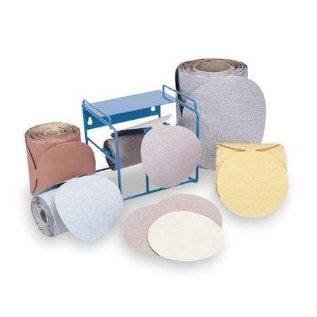 Abrasive Adhesive Discs