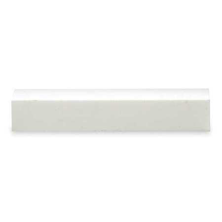 Dressing Stick, AlO, Very Fine, 6x1/2x1/2in