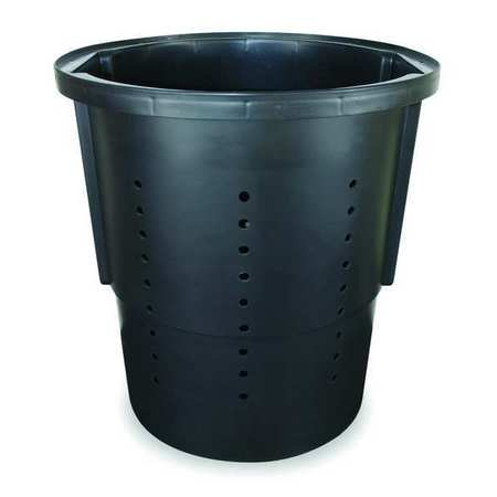 Basin, Crawl Space, 18 Gallon Capacity