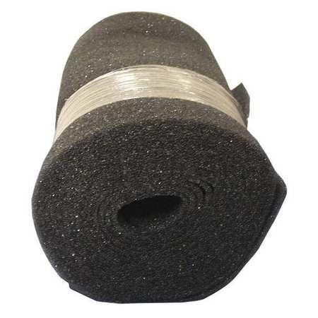 """Foam Trim-to-Fit Filter,  48x72x1/4"""""""